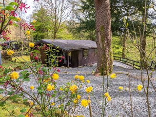 Styhead Tarn Lodge - 3-Bedroom Lake District Lodge on a private estate with leis