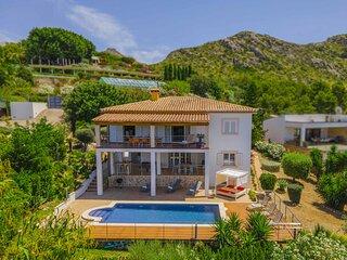 Villa Heura