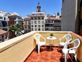 Apartamento Aries | Centro Historico