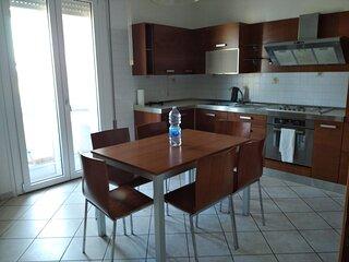 Appartamento in affitto a Cesenatico (2 km dal mare)