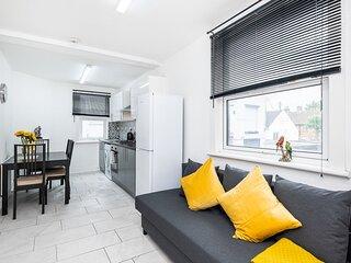 Cosy 2 Bedroom Apartment in Homerton/ Hackney near Central London