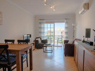 Vakantie appartement 16O, Armacao de Pera