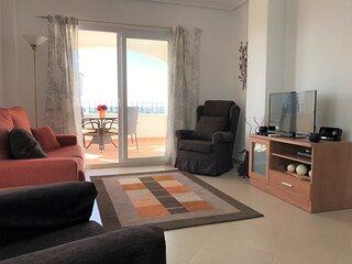Casa Sandra - A Murcia Holiday Rentals Property