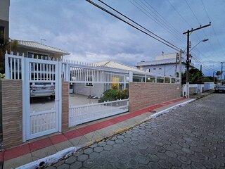 Apartamento no Campeche 150m da Praia
