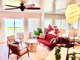 603 Surf Villas, an Oceanfront condo at Sawgrass Beach Club