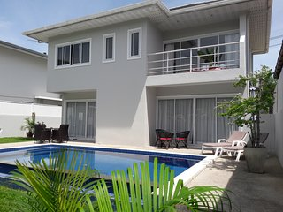 PRIVATE POOL 3 BED VILLA,