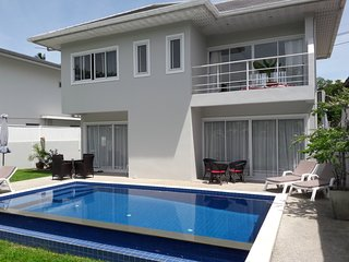 3 BEDROOMS VILLA PRIVATE POOL