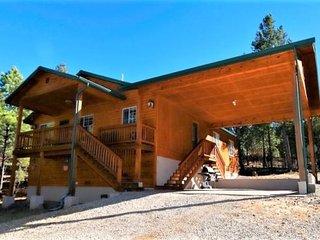 Big Bear Cabin - Cozy Cabins Real Estate, LLC.
