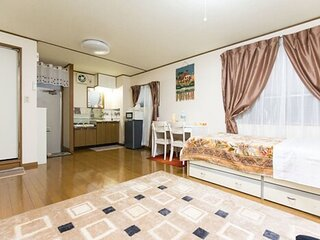 CENTRALLY FURNISHED APARTMENT