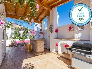 Casa Stefania - Marbellamar