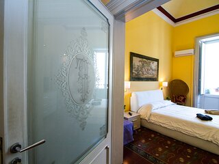 LE MUSE CATANESI lovely flat in the old town