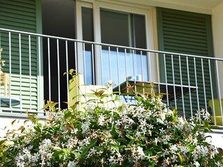 Pietraverdemare 11 Monolocale terrazza panoramica