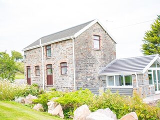 Gelli Hir Farm Holiday Cottage