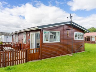 Pippins Retreat Chalet 86B, 2 bedrooms 1 Bathroom, Sleeps 4