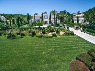 Quinta do Lago Villa Sleeps 10 with Pool and Air Con - 5859783