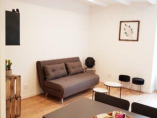 L'Annexe : Appartement 4 personnes dans le Golfe du Morbihan - Bretagne Sud