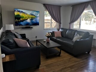 Upscale 3BR Home Away From Home
