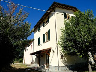 Casa Vacanze Campo d'Arco, location de vacances à Serravalle di Chienti