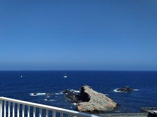.OFERTAS JULIO. Preciosas vistas junto al Mar Mediterraneo