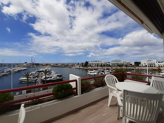 SV27 - Gorgeous TWO bedrooms apartment just by the Vilamoura marina