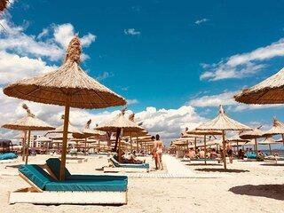 Prince Edward Beach Apartments - Alezzi Resort Mamaia Nord