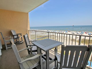 San Carlos 409- Spend Summer at the Beach! Click the Book Now Button to Get