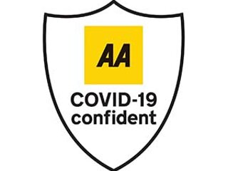 We have completed a covid-specifc risk assessment and are following the hospitality guidelines.