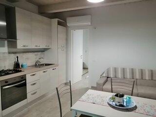 Appartamento al Mare!