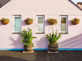 NECTAN, en-suites, WiFi, pet-friendly, off road parking, in Mevagissey, Ref