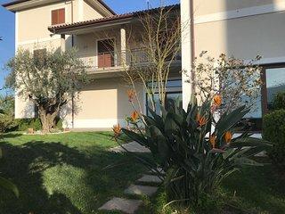 Villa Torre degli ulivi
