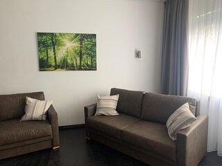 Geraumiges Apartment im Herzen von Prien/Chiemsee