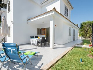 VILLA ISABEL - Chalet for 8 people in Playa de Muro