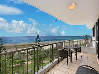 Porta Pacifique 25 - Bilinga/ North Kirra Beachfront