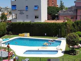 Gamonal 1 - Nice and Sapacious 3 Bedroom Apartment