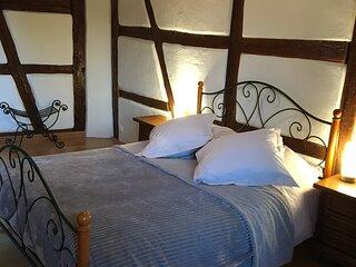 Huna'gîte appartement *** entre Ribeauvillé et Riquewihr