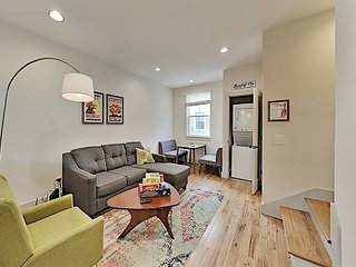 Stylish Townhome in The Nations w/ Game Room - Near Downtown!