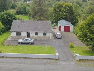 Holiday home Foxford, Co. Mayo, Ireland