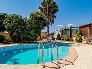 Orchis Blue Villa, Alcantarilha, Algarve