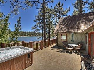 Boulder Bay Cove Lakefront