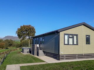 Kingsdale Lodge - Luxury Two-Bedroom Lodge with Optional Hot Tub