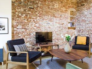 REMUSAT, Magnifique duplex au ceour de Toulouse