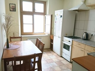 Apartament for 6 sleepplaces/ dla 6 osob
