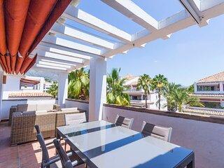 Las Canas Beach Marbella  3027