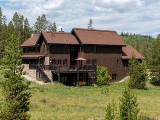Ranch Creek Lodge