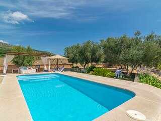 3 C'AN BOTO - Villa for 6 people in Manacor