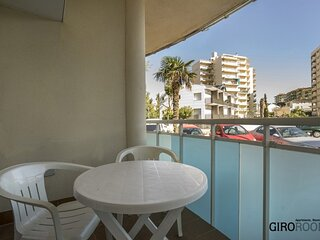 Apartment in Platja d'Aro center with parking near by the sea - ESTRELLA