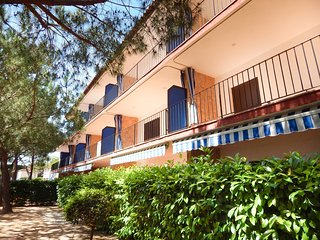 Apartment for rent Platja d'Aro MardorPB5 2nd line of sea with parking
