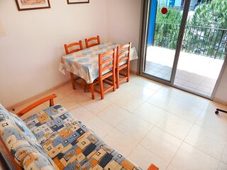 Apartment in Platja d'Aro 2nd sea line first floor with parking - MARDOR-18