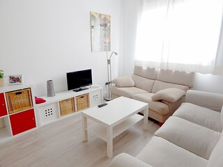 Apartment in Palamós a few meters from the beach, ground floor - LÓPEZPUIGCERV