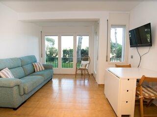 Espectacular apartamento en el corazón de Calella!